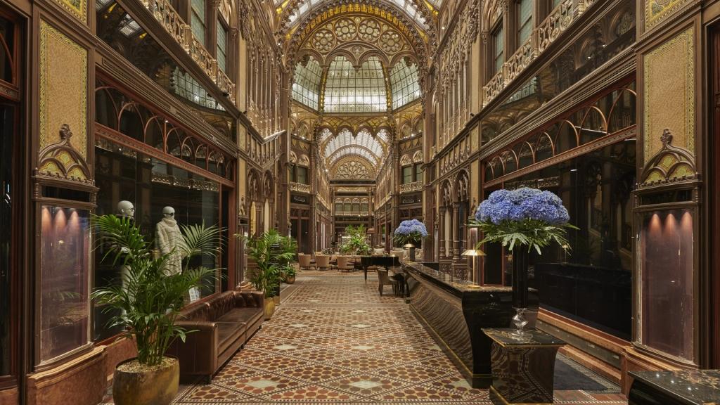 parisi-udvar-hotel-budapest-lobby